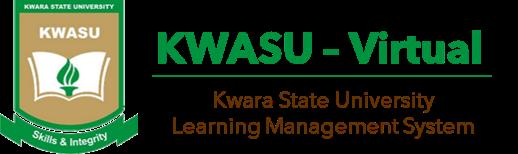 KWASU-Virtual